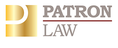 Patron Law logo